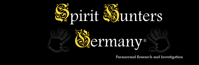 Logo Spirit Hunters Germany